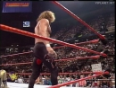 Brian Pillman vs Goldust, WWF Summerslam 1997