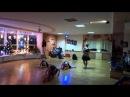 Таїсія Повалій - Пісня про матір contemporary choreography by Ira Domnenko