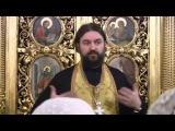 Великий Пост Шанс узнать Бога, веру, жизнь и себя ч.2 (канал Славы)