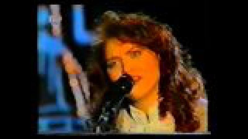 Tatyana Anisimova - Voennaya Kolybelnaya (Russia, Eurovision 1996 National Final)