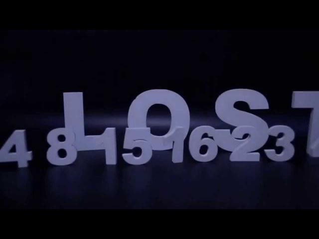 Ost LOST 4 8 15 16 23 42