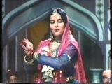 Kathak sequence in Bharat ek Khoj