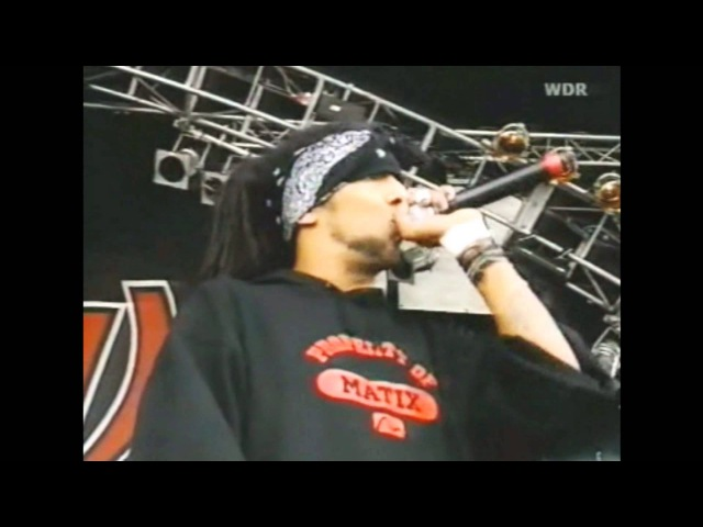 Hed p e Live at Rock Am Ring 2001 FULL SHOW HD Quality