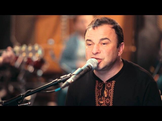 Віктор Павлік - Хвилі (акустика) 2015