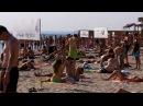 KaZantip Z20! Солнце, пляж!