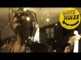 Boys Noize - Starchild feat. POLI