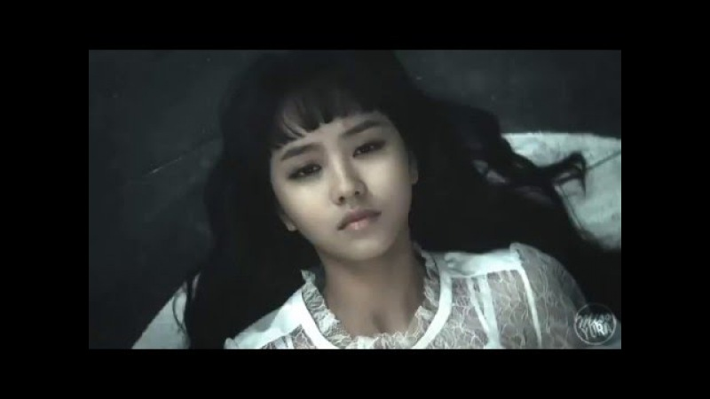 Crossover |Yoo Seung Ho Kim So Hyun| Солнце (part 2)
