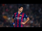Luis Suárez ▶ FC Barcelona - Goals/Skills/Assists ▶ 2015/2016 ▶ HD 720P
