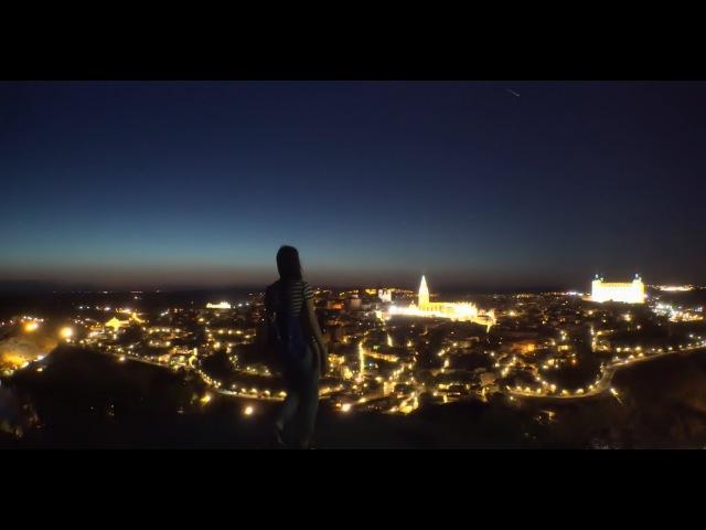 Toledo - Ciudades que amamos. Cities we love (versión extendida)