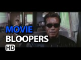 Terminator 3 Rise of the Machines (2003) Bloopers Outtakes Gag Reel