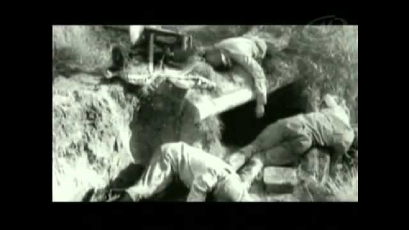 22 июня. Первый день войны - немцы в шоке