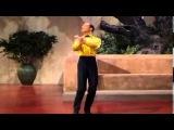 Gene Kelly - Solo Tango &amp Tap Dance