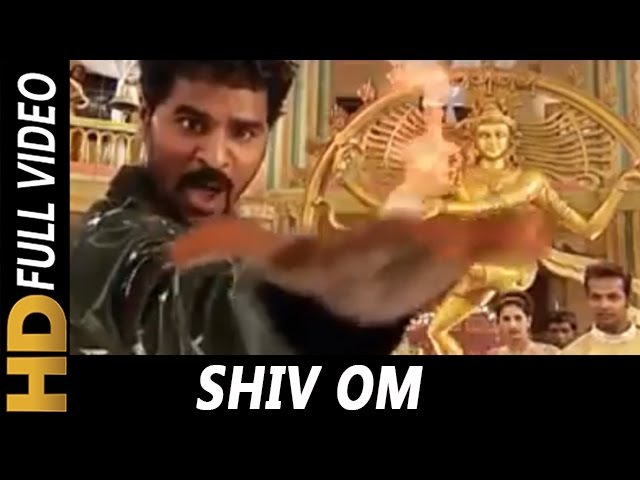 Shiv Om | Shaan, Dheeraj Kumar Kochhar, Prabhudeva | Aabra Ka Daabra 2004 Songs | Prabhu Deva