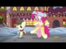 RUS Sub ♫ MLP FiM Pinkie's Present 60FPS A Hearth's Warming Tail S6EP08