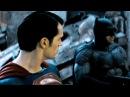 Бэтмен против Супермена На заре справедливости 2016 Русский Трейлер 2
