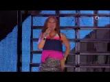 Charlotte Perrelli , Helena Paparizou mfl - Shut Up and Dance - Live. Diggiloo 2015. Sweden. HD