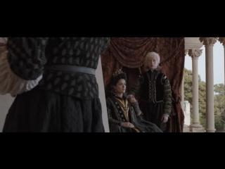 Страшные сказки - Официальный Трейлер (2015)