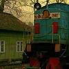 Линдовская Ж-д ветка