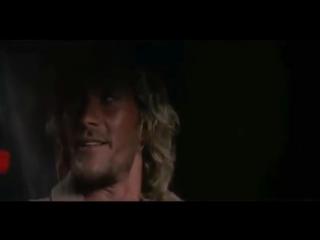 «На гребне волны» (1991): Трейлер (русский язык)
