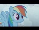 Мой маленький пони: Дружба – это чудо 1 сезон 2 серия Магия дружбы: Часть 2