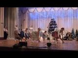 Это — Клон! Обвиняемый: Народный танцевальный коллектив Рашен-денс, Кувандык