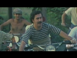 Narcos - Opening Credits - Netflix [HD]