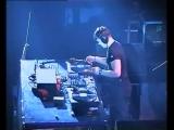 DJ Tрансер 05.11.2000. 5 лет Станции 106.8. архив