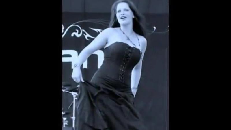 Beautiful Vibeke Stene Tristania Shadowman