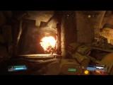 15 минут эксклюзивного геймплея Doom.