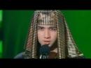 Танец фараона проект!