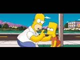 Симпсоны в кино/The Simpsons Movie (2007) Трейлер №2
