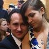 Свадебный фуршет в честь Айки & Аджантиса