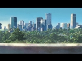 Трейлер аниме Твоё Имя