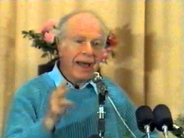 Питер Брук в Москве 1989. Часть 2. Peter Brook in Moscow