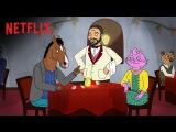 BoJack Horseman - Season 3 Date Announcement - Netflix