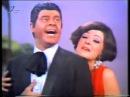 ANNA MOFFO OPERA PARODY JERRY LEWIS SHOW 11/ 11/1967