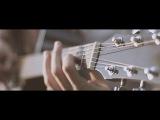 Город, которого нет OST Бандитский Петербург │ Fingerstyle guitar cover