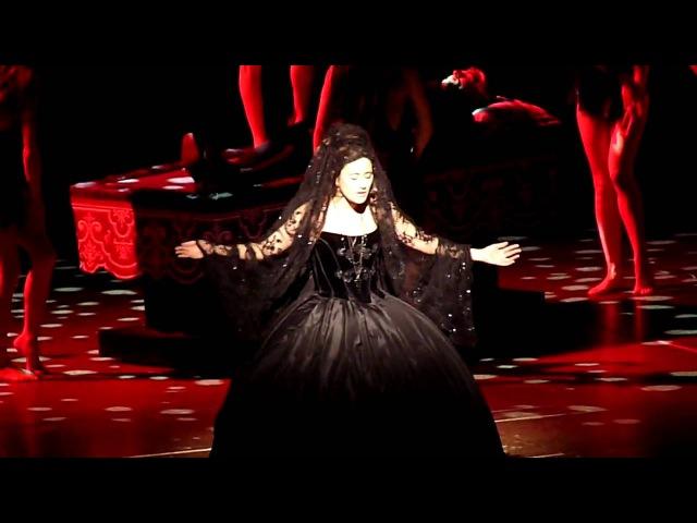 Dors mon Ange Mozart L'Opéra Rock