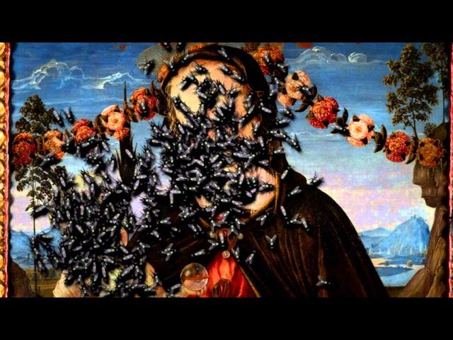 DIR EN GREY - THE BLOSSOMING BEELZEBUB [AVERAGE PSYCHO 2]