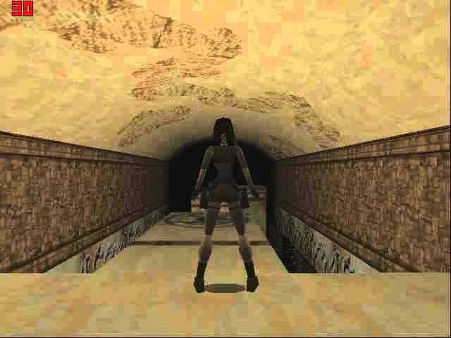 Tomb Raider Сезон 1 Серия 8 В поисках трех слитков