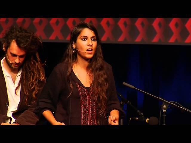 Canlı Performans | Light in Babylon | TEDxReset