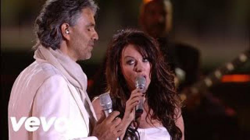 Andrea Bocelli, Sarah Brightman - Time To Say Goodbye (HD)