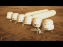 A One Way Ticket to Mars: Behind the Mars One Project