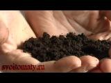 Почва для рассады - природное земледелие