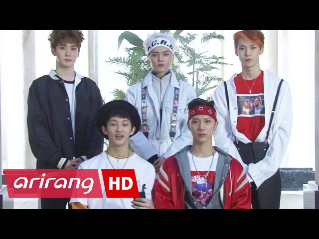 Pops in Seoul _ NCT U(엔시티 유) _ The 7th Sense(일곱번째 감각) Without You _ MV Shooting Sketch