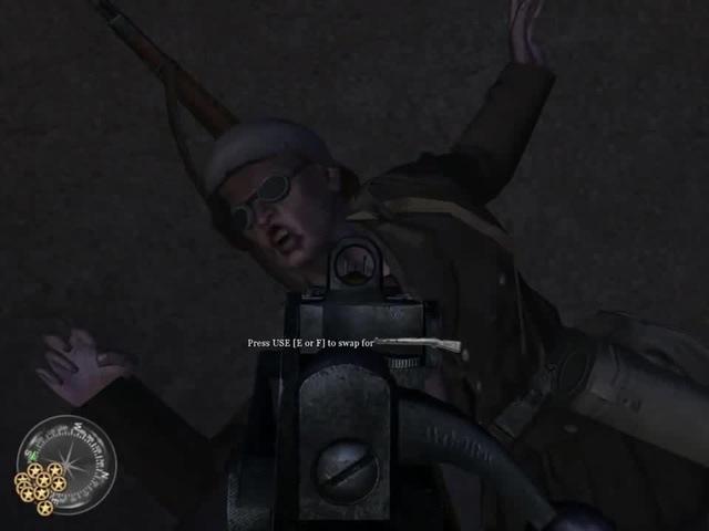 Dead NPCs