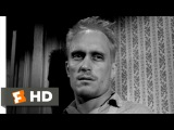 To Kill a Mockingbird (1010) Movie CLIP - Scout Meets Boo Radley (1962) HD