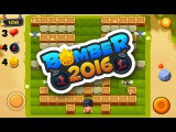 Bomber 2016 - Bomba game Android