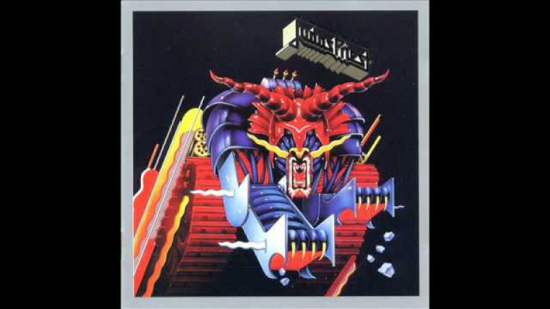 Judas Priest The Sentinel
