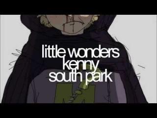 Little Wonders: Kenny//Mysterion
